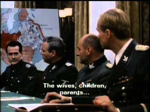 Die Wannseekonferenz