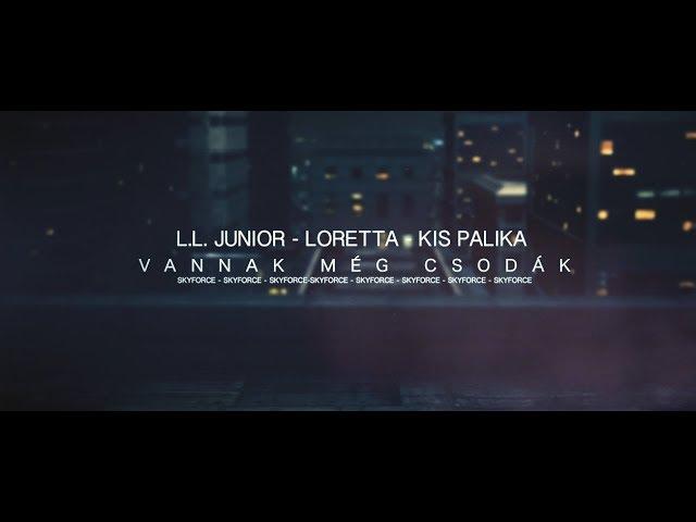 LL Junior - Loretta