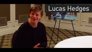 The Kamla Show:Lucas Hedges on Michael McDonagh & Frances McDormand