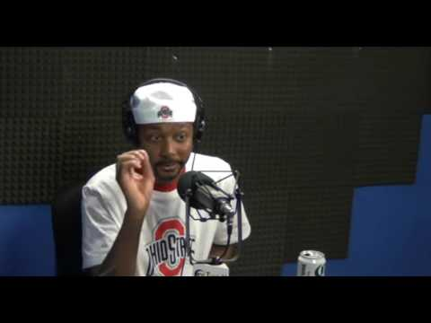 Krayzie Bone talkin bout Layzie's Finger (Groupie Talk)