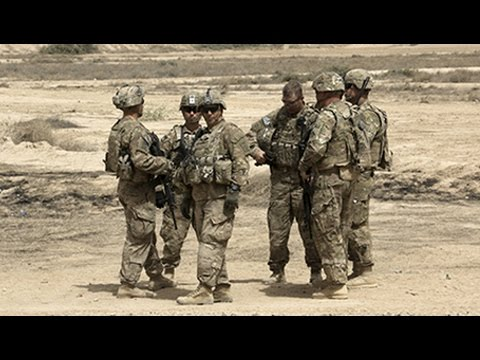 US Deploys More Troops to Syria to Fight ISIS
