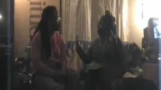 New Sistar Myrah - Tiger and OJ: Sampson and Delilah Syndrome