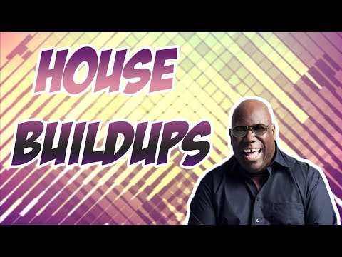 The Art of The House Build Up