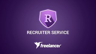 Why Choose to Work with a Recruiter?