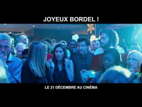 JOYEUX BORDEL - Spot GROS BORDEL VF streaming vf