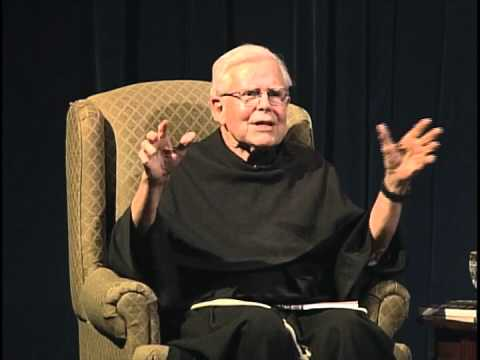 """""""The Pro-Life University"""" - Fireside Chat with Father Mike Scanlan, TOR"""