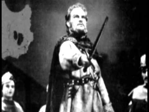 Joseph Shore--Pieta, rispetto, amore-( Macbeth, Verdi) The Arizona Opera