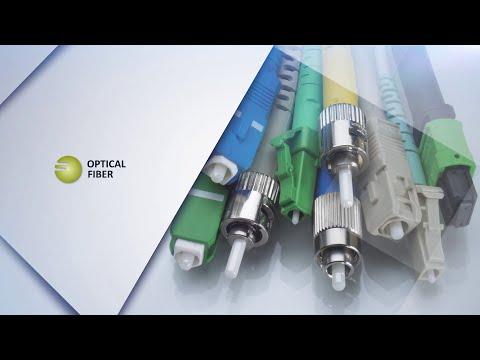 FOSS Group - Optical Fibre Basics