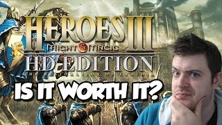 Heroes of Might & Magic III – HD Edition - Is It Worth It?