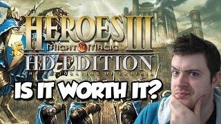 heroes of Might Magic III HD Edition - Как поиграть по сети?! (Пиратка  Игровой процесс) Steam
