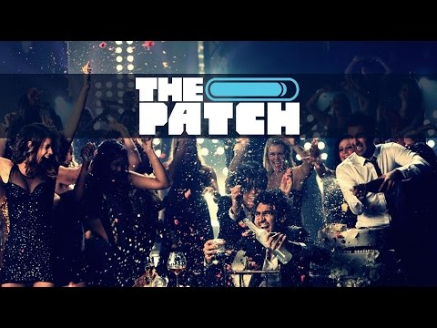 Ryan's Wild Night - The Patch E3 2016 Special
