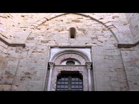 CASTEL DEL MONTE sec. XIII - Andria Puglia Italy