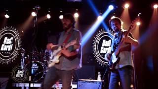 Badi Gardi Blues Band - Too Soon