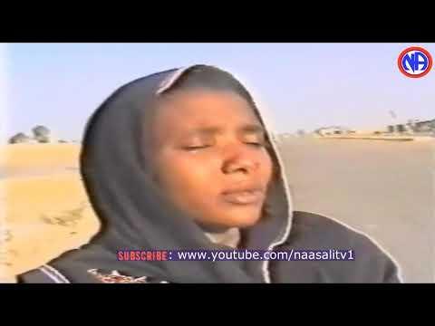 Download Wakar dabi'a - Wayyo ni mijina Ft Hadiza kabara | hausa songs