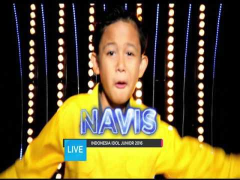 TOP 3 Indonesian Idol Junior