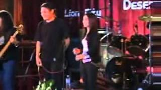 Psalm 41 - Mie Mie Khe and Thu ee Lin..Myanmar Christian Song