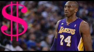 ►►►Kobe bryant's Wife | House | Car collection | Salary | Net Worth 2017