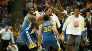 The Golden State Warriors: Teamwork At It