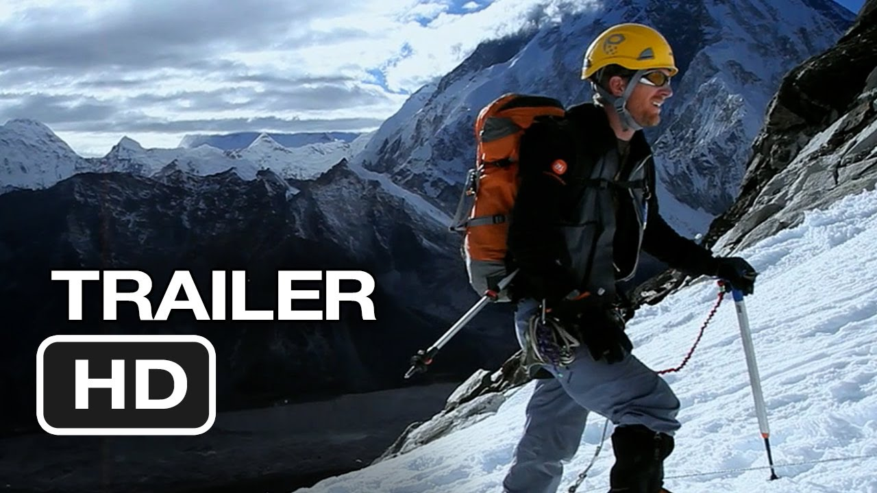 High Ground Official Trailer #1 (2012) - Mountain Climbing Documentary Movie HD