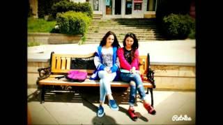 Маргарита Позоян и Арцвик - Сестра по духу (Shush...Lil)