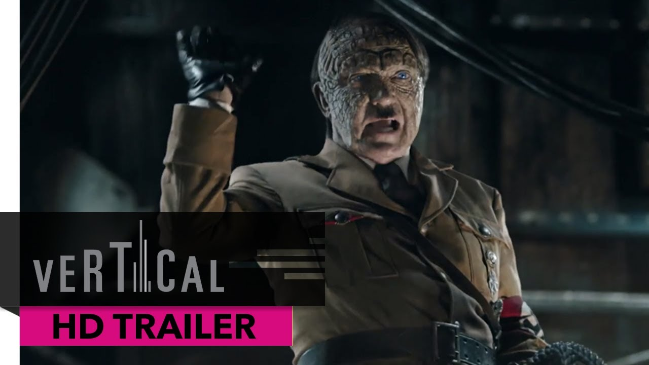 Iron Sky: The Coming Race   Official Trailer (HD)   Vertical Entertainment