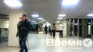 В ТЦ Галереи Чижова распылили неизвестный газ