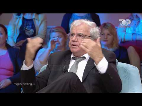Top Show, 25 Tetor 2016, Pjesa 1 - Top Channel Albania - Talk Show