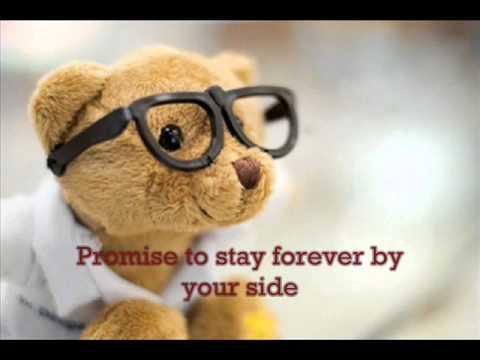 I will never leave you (Erik Santos)