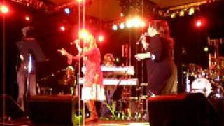 Wilson Phillips - Dancing Queen / Does Your Mother Know @ The Snoqualmie Casino, Snoqualmie, WA