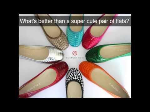 Ballet Flats Online