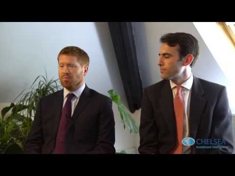 Guinness Global Equity Income fund managers Matthew Page and Ian Mortimer provide a fund update