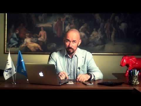 БизнесХАК#12. Как продать 100 рублей за миллион. Сергей Филиппов.
