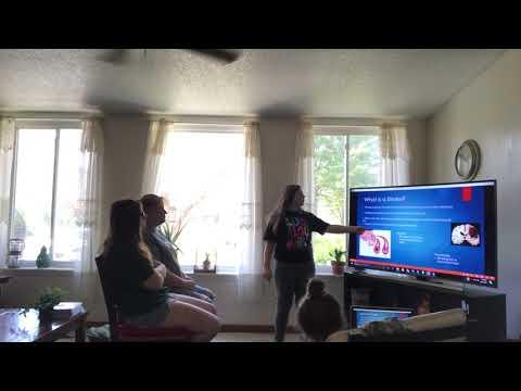 Technical Speech One