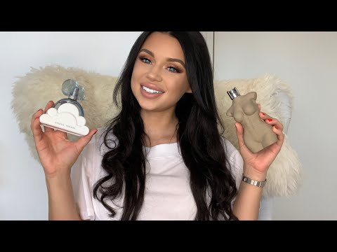 BEST CELEBRITY FRAGRANCES / PERFUMES (Affordable) ! MILA LE BLANC