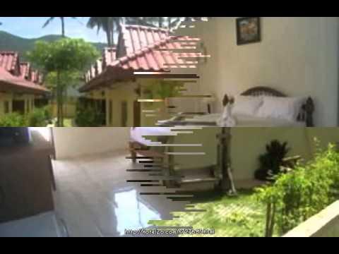 Saver Guesthouse - Bophut, Thailand