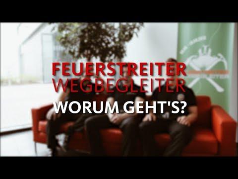 Die Feuerstreiter bei Mannheim - My Future