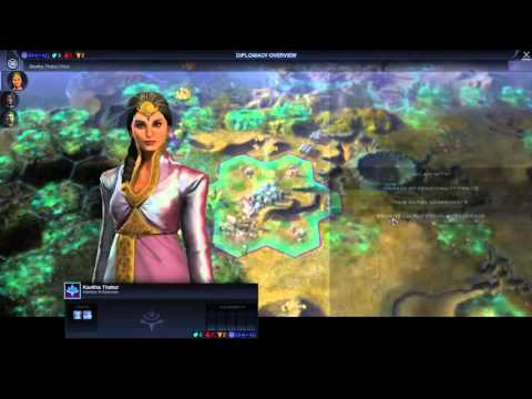 Lets Play Civ Beyond Earth Rising Tide Episode 02