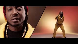 Bebe Cool - Old Skool (Wah Kinda)
