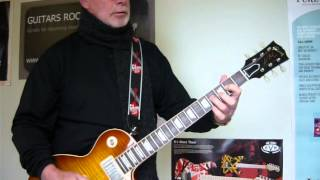 How To Play WALK OF LIFE Dire Straits by Guitars Rock