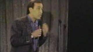 Dom Irrera - How to Speak Italian