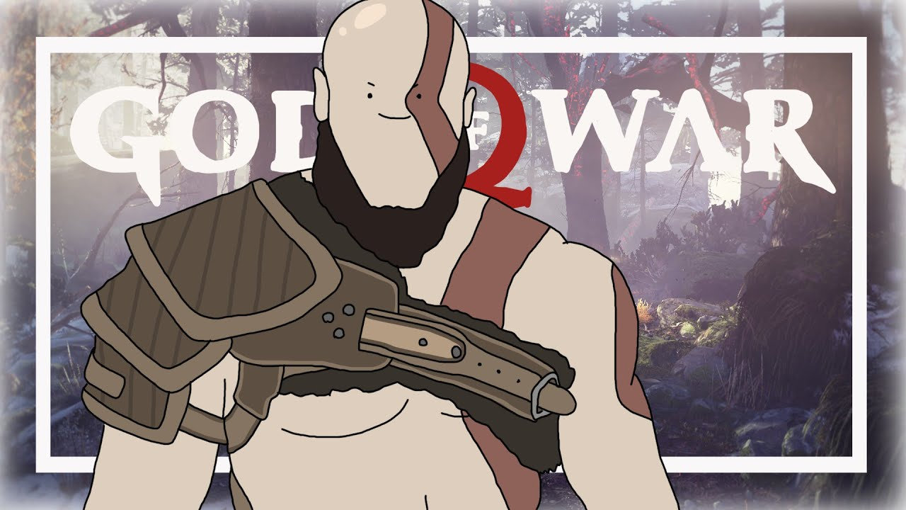 Download God Of War Is Incredible! God Of War Funny Moments Ep 1