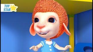 New 3D Cartoon For Kids  Dolly And Friends  Johny Johny Yes Papa 1