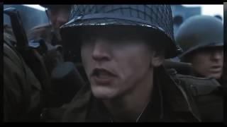 Клип спасти рядового райана