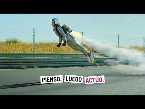 'A lo Yoigo', nueva campaña de Pingüino Torreblanca para Yoigo