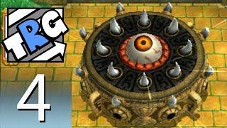 The Legend of Zelda: Tri-Force Heroes - Episode 4: Eye Sore