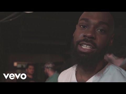 Mali Music - Contradiction (Behind The Scenes) ft. Jhené Aiko