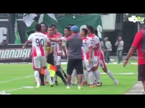 Highlight PSS Sleman - Persinga Ngawi (3-0) Stadion Maguwoharjo Sleman | Penyisihan ISC B Grup 5