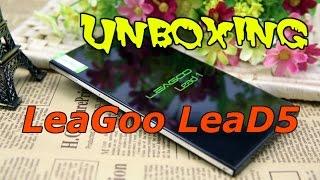 видео ViewSonic v500 - брендовый телефон до 100$
