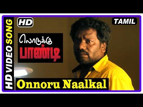 Lodukku Pandi Tamil Movie | Onnoru Naalkal Song | Karunas | Neha Saxena