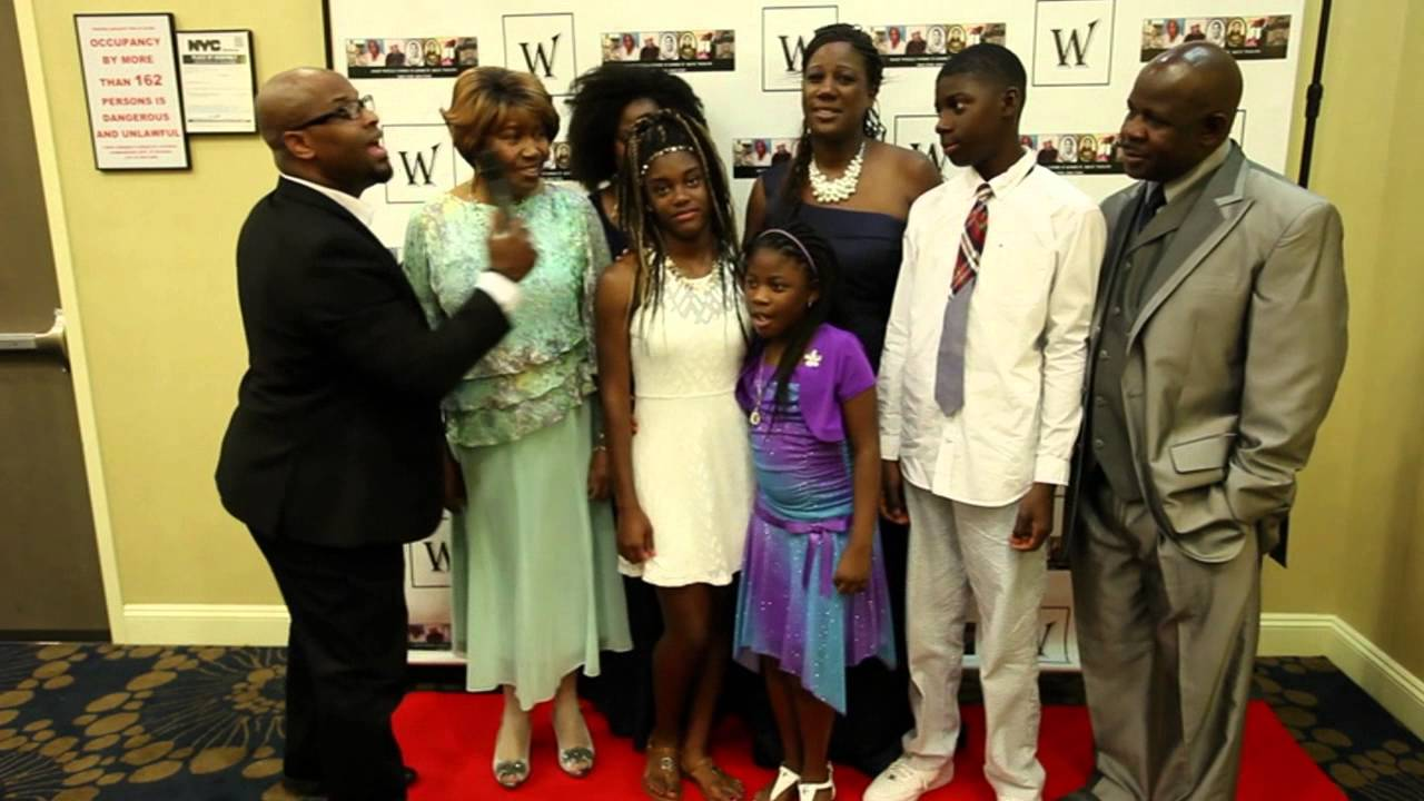 Welcome Family Reunion Banquet 2015 Youtube